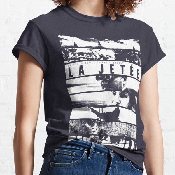La jetée Classic T-Shirt