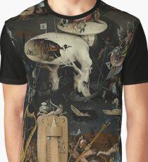 Boschilicious Graphic T-Shirt