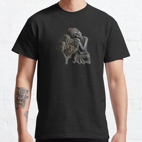 WiFi Buddha (Shirt) Classic T-Shirt