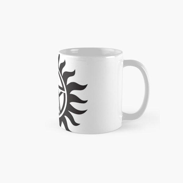 Supernatural Classic Mug