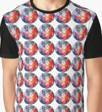 Horoscope Bélier Graphic T-Shirt