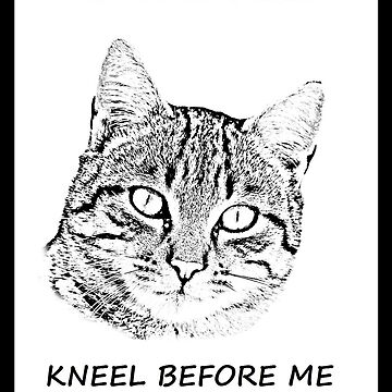 kneel before me by girlwithabeanie