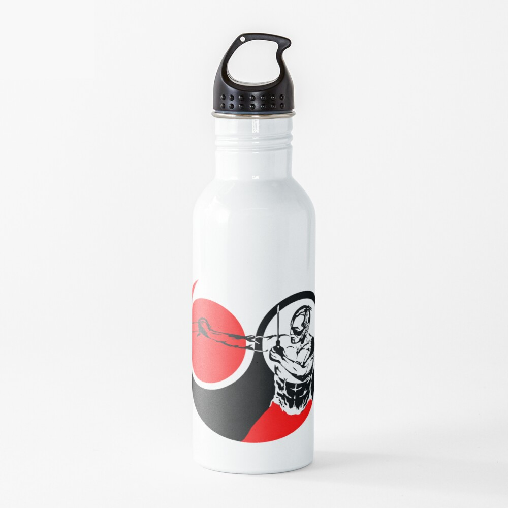 Individual Balance Series Water Bottle