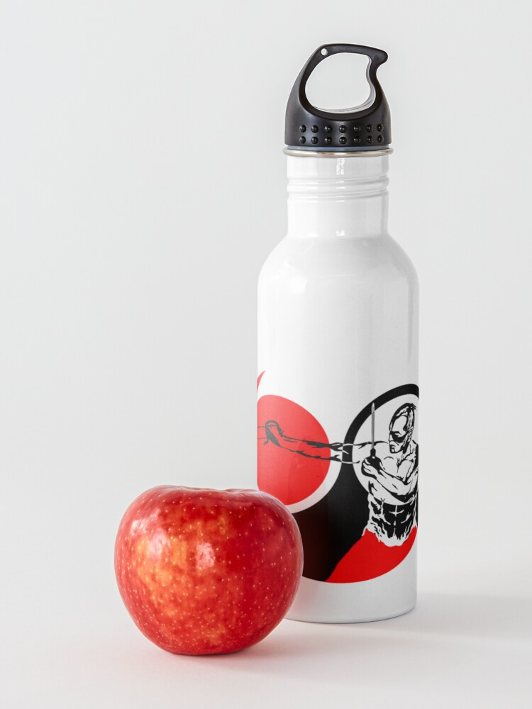Alternate view of Individual Balance Series Water Bottle