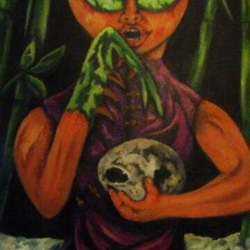 """""""Miss Morphing Mantis"""" by Kasigi03"""