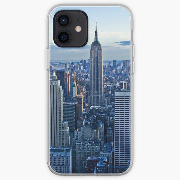 New York | BEST IMAGE HERE | iPhone Soft Case