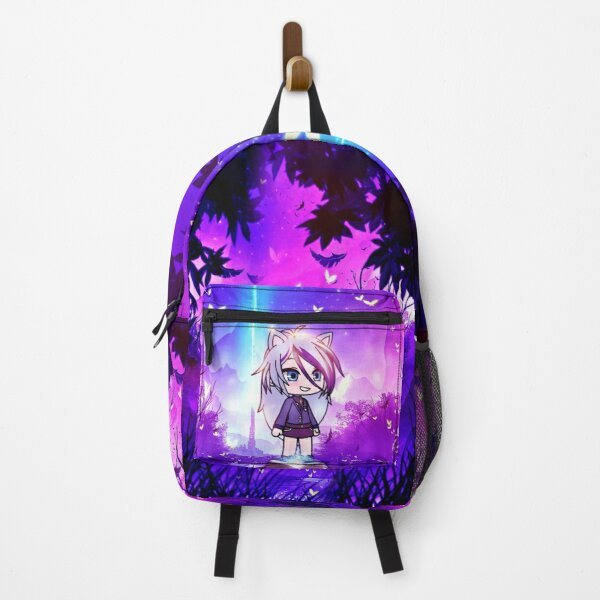 Gacha  in the magic forest Backpack