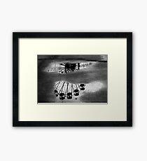 Chernobyl Framed Print