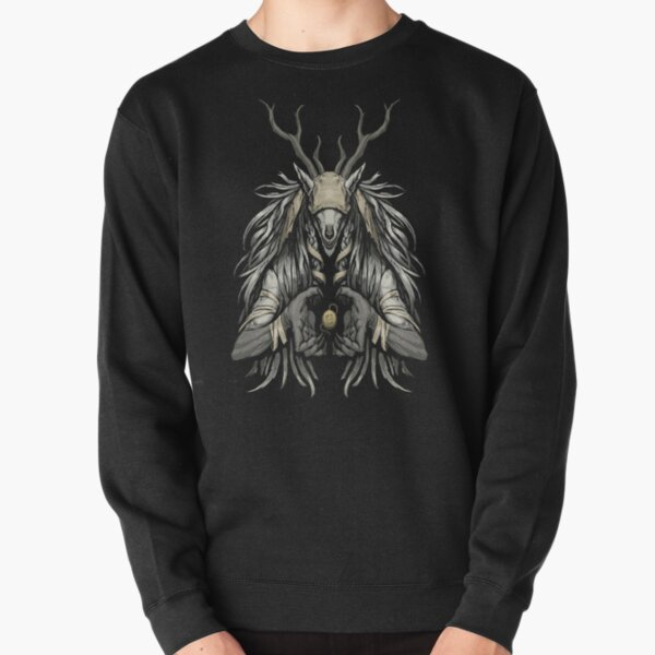 The Supplicant Pullover Sweatshirt