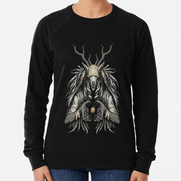 The Supplicant Lightweight Sweatshirt