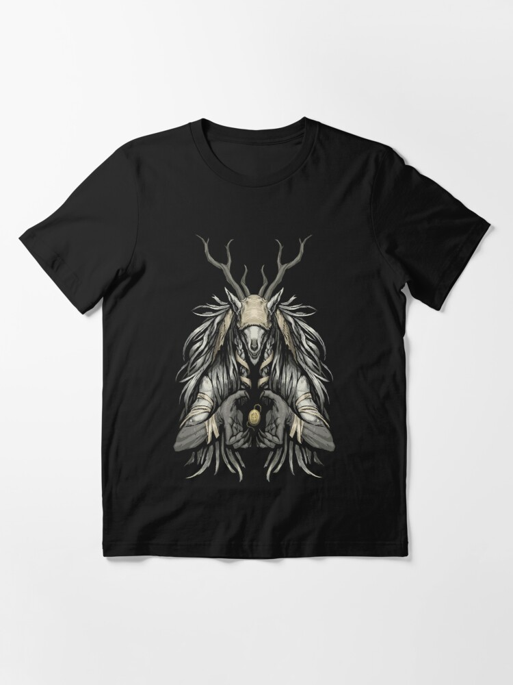 Alternate view of The Supplicant Essential T-Shirt