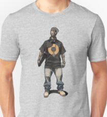 J Dilla Print 1 Unisex T-Shirt