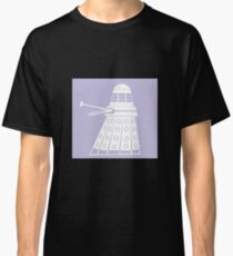 Dalek- Doctor who  Classic T-Shirt