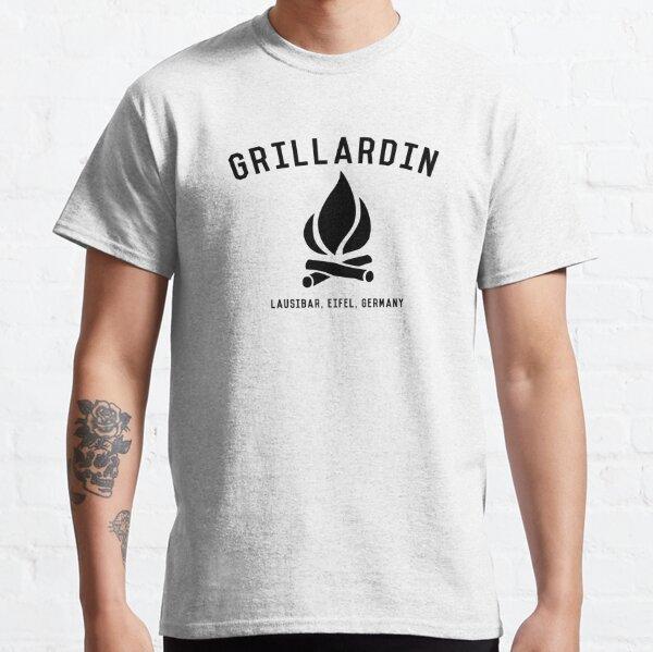 GRILLARDIN Classic T-Shirt