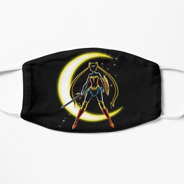 Wonder Moon Flat Mask