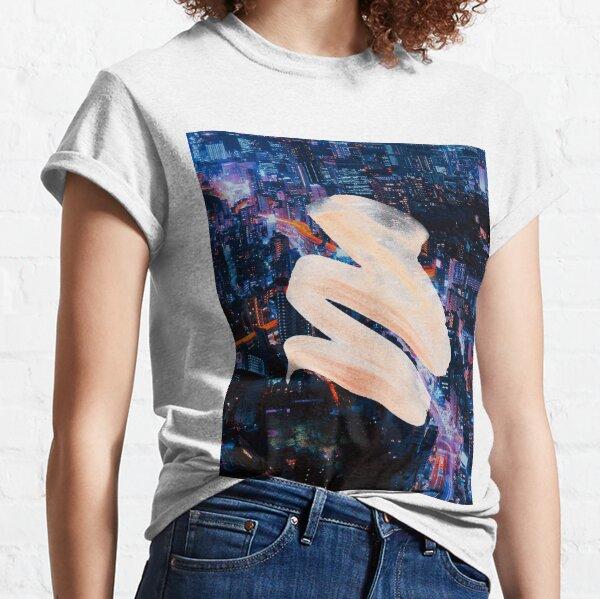 Night city Classic T-Shirt