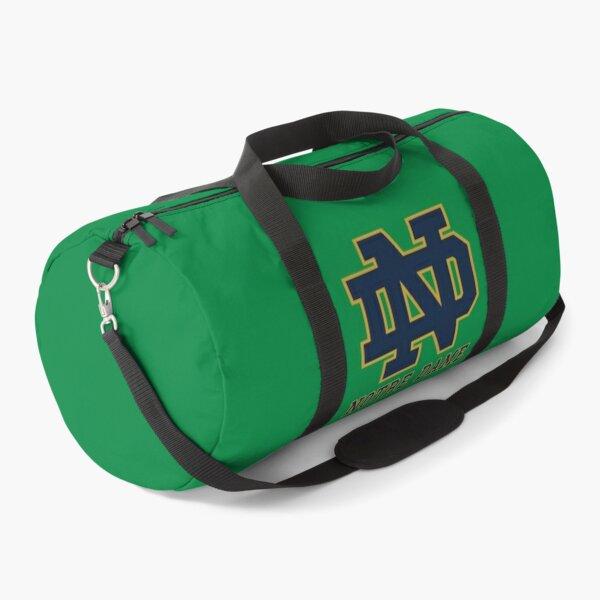 NOTRE DAME, FIGHTIN IRISH ND Duffle Bag