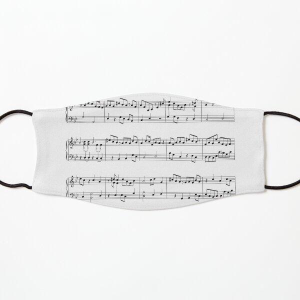 Music symbol  Kids Mask