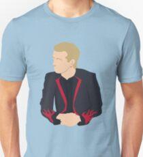 Peeta vector Unisex T-Shirt
