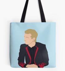 Peeta vector Tote Bag