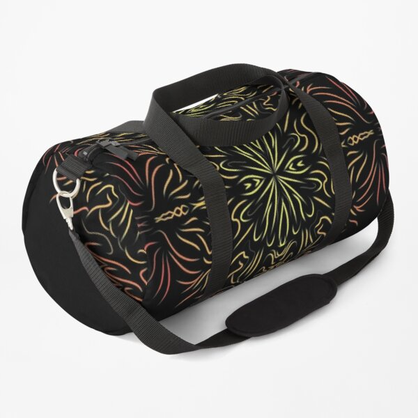 Sunrise Duffle Bag