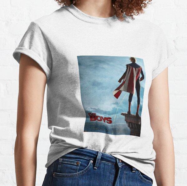 Intitulado Camiseta clásica