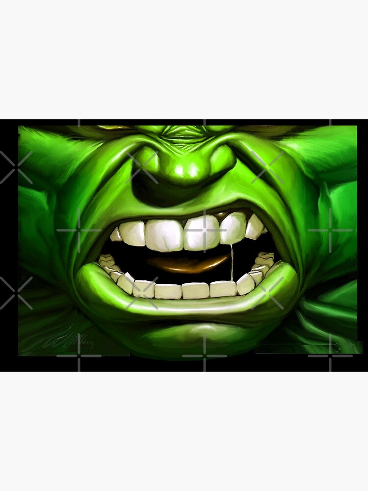 Hulk by haz5077