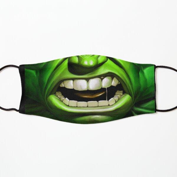 Hulk Kids Mask