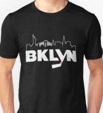 Brooklyn Islanders New York Logo Unisex T-Shirt