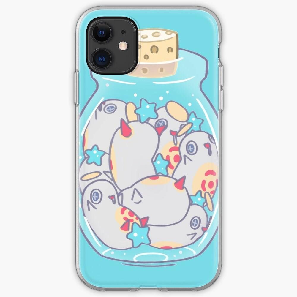 Jar of Cherubas iPhone Case & Cover