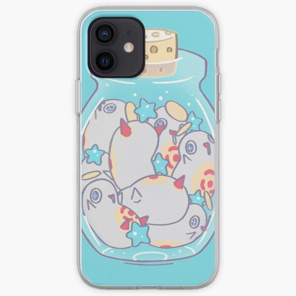 Jar of Cherubas iPhone Soft Case