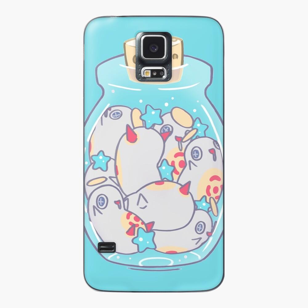 Jar of Cherubas Case & Skin for Samsung Galaxy