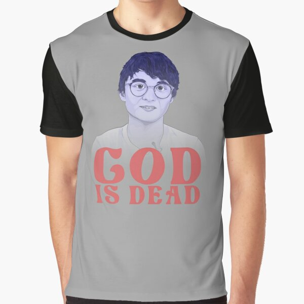 Michael Reeves Graphic T-Shirt