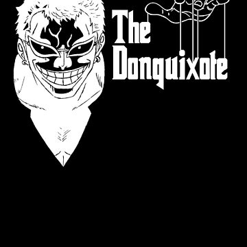 The Donquixote by Zhamwich