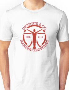 The Institute and CO. Unisex T-Shirt