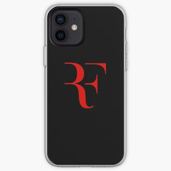 Original RF Coque souple iPhone