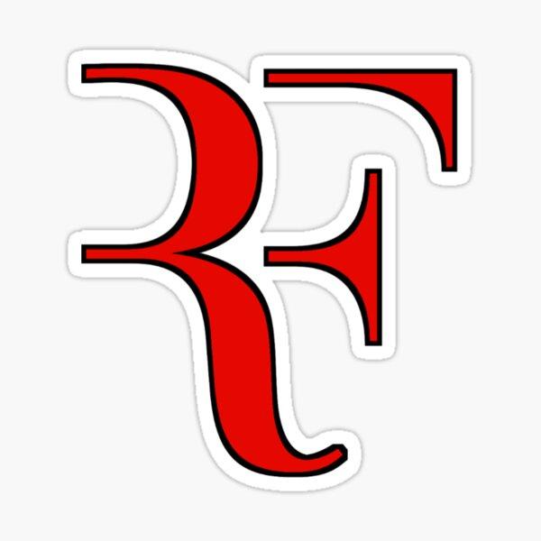Original RF Sticker