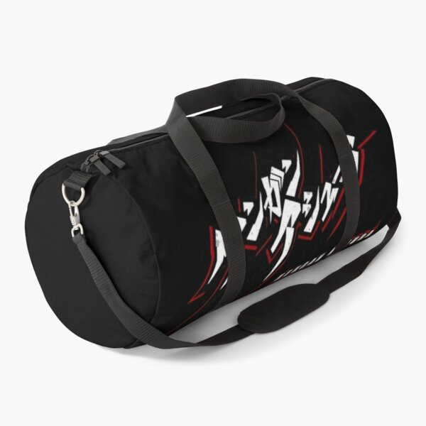 Kengan Ashura Duffle Bag