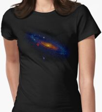 Meanwhile, somewhere in the Universe... T-Shirt