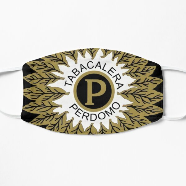 Perdomo Cigars Premium Flat Mask