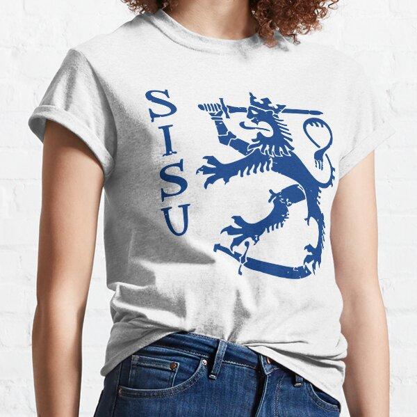Sisu Classic T-Shirt