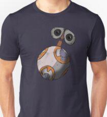 Wall-8 Unisex T-Shirt