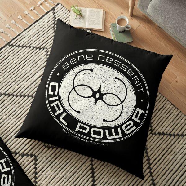 Bene Gesserit - Girl Power (Dune) Floor Pillow