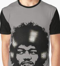 Jimmy Vinyltrix Graphic T-Shirt