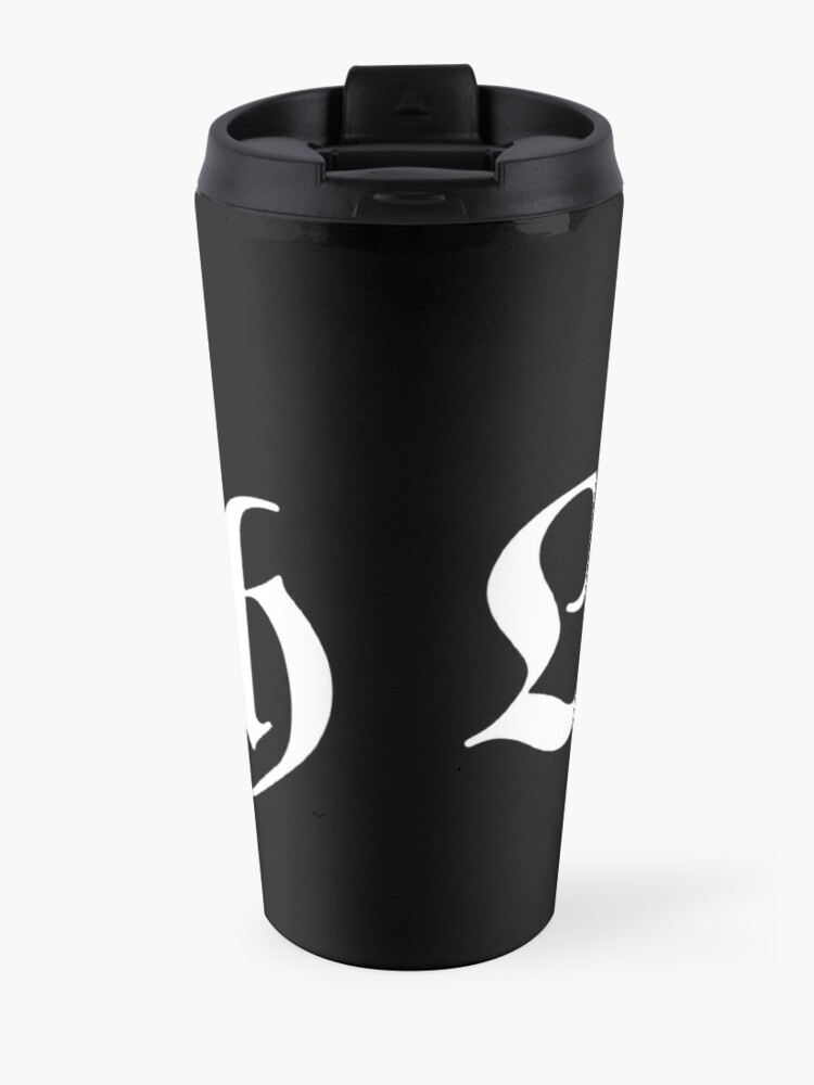 Alternate view of POG Character Name Gear: Lilith 1 Travel Mug
