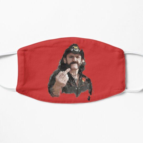 Lemmy - Motor Head Mask