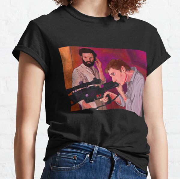 The Old Guard Classic T-Shirt