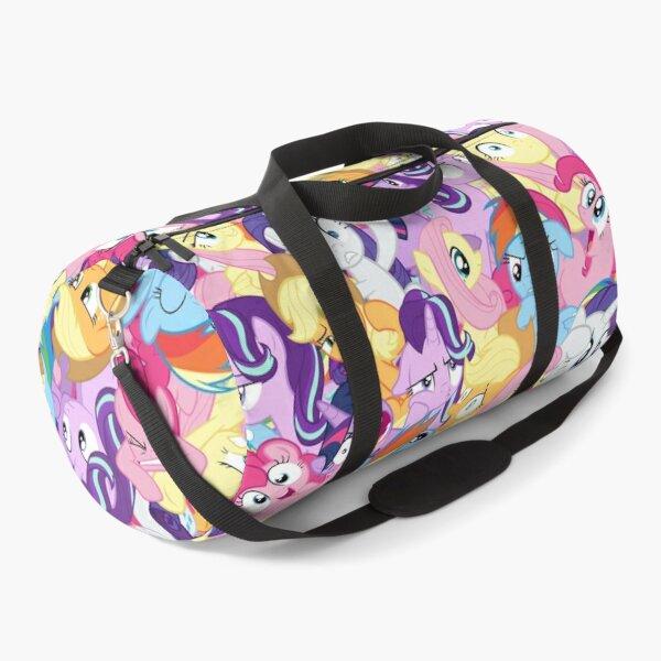 Mane Seven Mess Duffle Bag