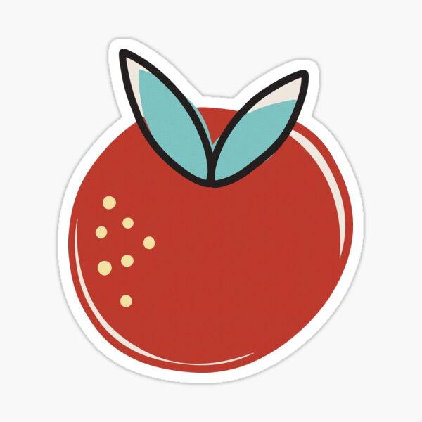 Fruité Sticker