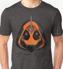 Kamen Rider Ghost Unisex T-Shirt